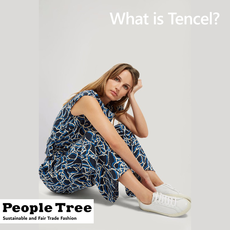 WHAT IS TENCEL