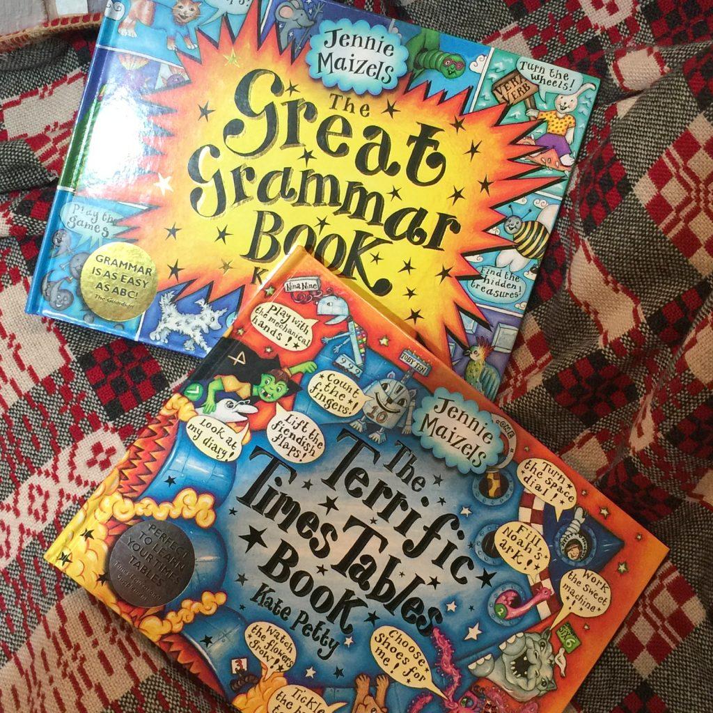 Jennie-Maizels-books