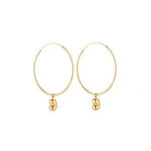 pembeclub Earrings-Fairtrade