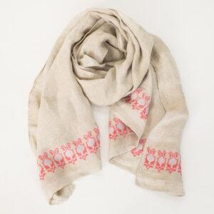 Linen-Shawl-Incredibusy-Ethical-Fashion-Gift-ideas