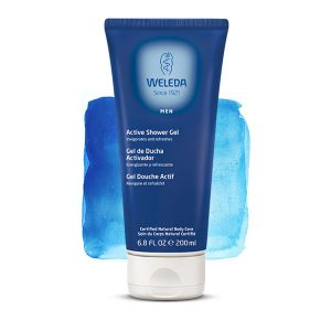 Mens-Weleda-Skincare-Incredibusy-Ethical-Gift-ideas