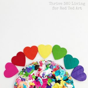 Rainbow-Heart-Magnets