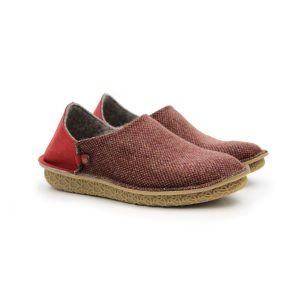 Peasy Slippers from Po-Zu