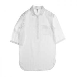 Shdow stripe nightshirt copy