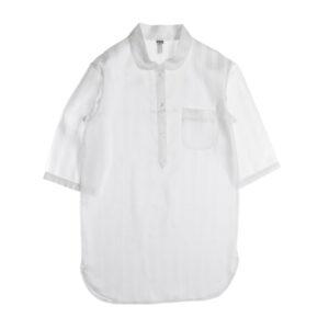 Shdow stripe nightshirt copy