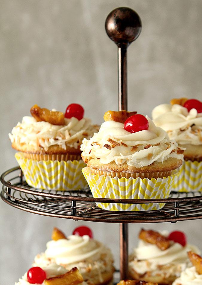 pina-colada-cupcakes-1 creative culinary