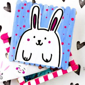 pink stripey socks_popsicle stick boxes-10