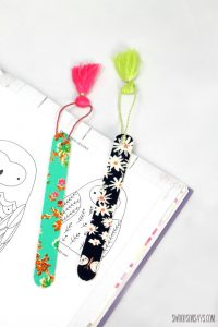 swoodsonsays handmade-bookmark-craft-tutorial