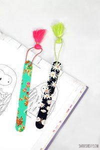 swoodsonsays handmade-bookmark-craft-tutorial