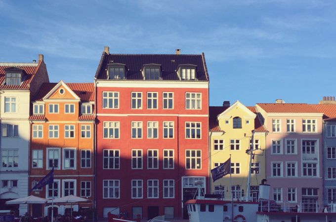 Copenhagen by Incredibusy