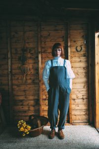 a-woodland-gathering-ethical-dungarees-blue-top-to-toe