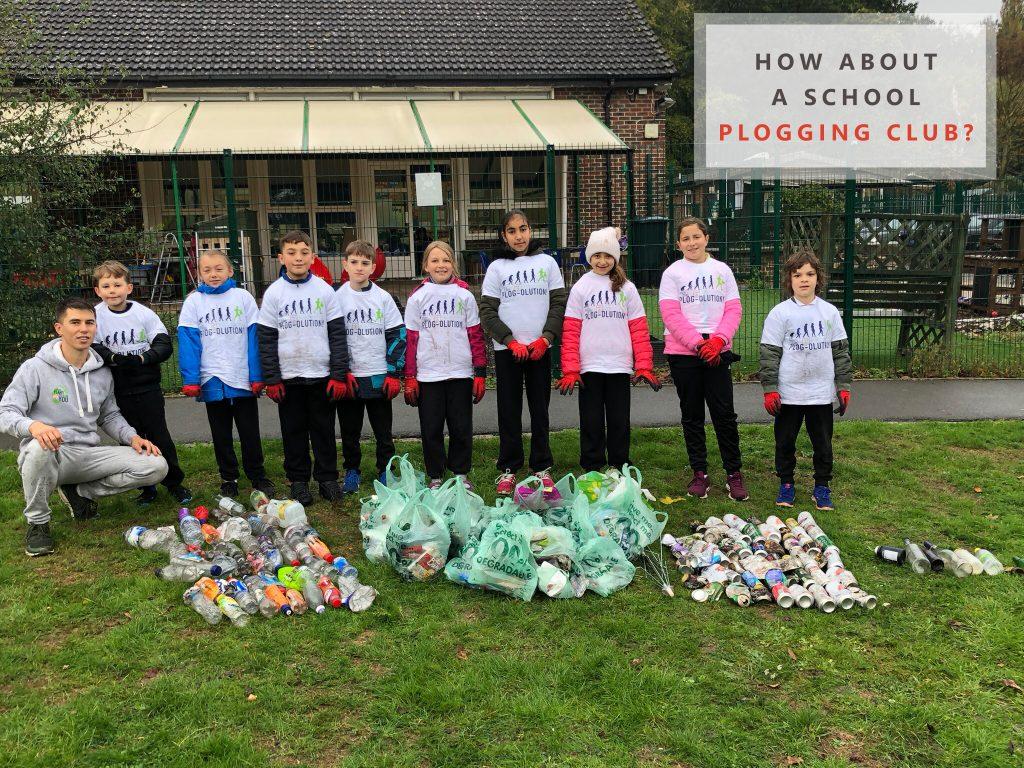 plogging-kids-with-rubbish-plastic