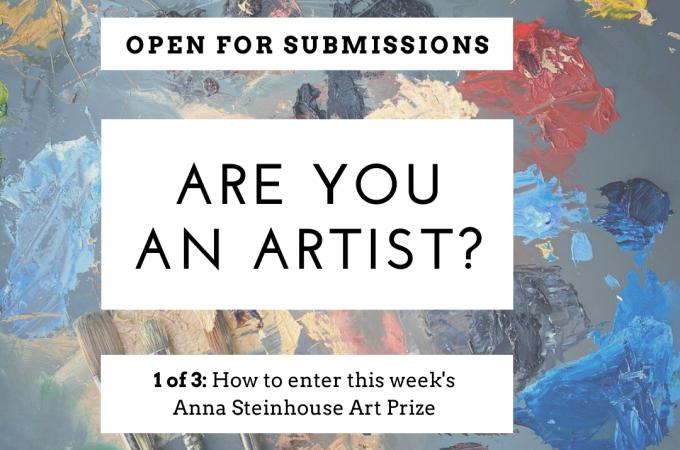 Anna Steinhouse Award