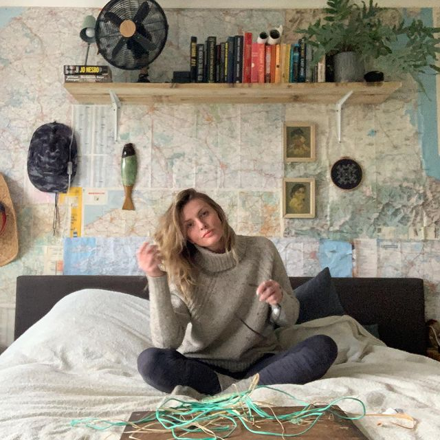 Kittie Kipper Affordable upcycled home ideas
