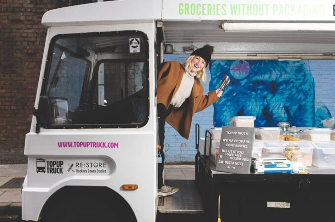 Zero-Waste-Milk-Float-delivery-TopUpTruck-with-Ella-Shone
